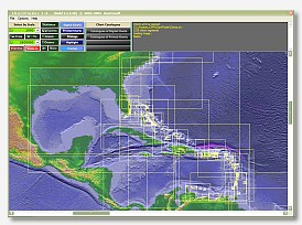 screenshot 'Chartfinder'